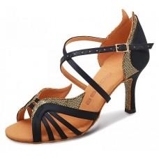 Туфли латина Eckse Гермесия 003 110094
