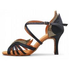 Туфли латина Eckse Гермесия 004