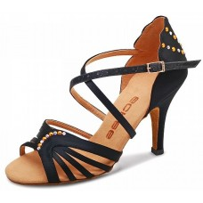 Туфли латина Eckse Ариадна 001 110098