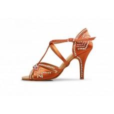 Туфли латина Eckse Ителия-SW Brilliant