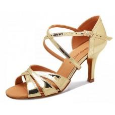 Туфли латина Eckse Энрика-S 002 200025