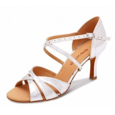 Туфли латина Eckse Энрика-S 003 200026