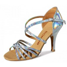 Туфли латина Eckse Оливия-S 001 200037