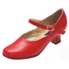 Туфли народные Club Dance Н-5