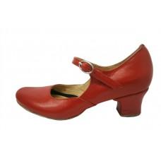 Туфли для народного танца Башмачок №4