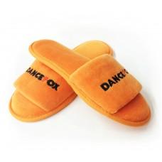 Тапочки DANCEFOX DF-2 открытые