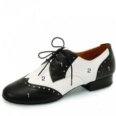 Туфли для стандарта Eckse Луиджи 250010