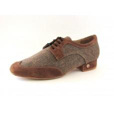 Туфли для стандарта Dancefox MPST-013