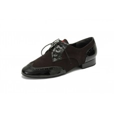 Туфли для стандарта Dancefox MST-026