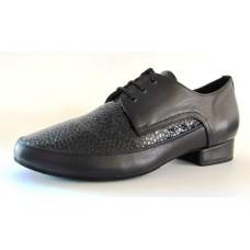 Туфли для стандарта Dancefox MST-063