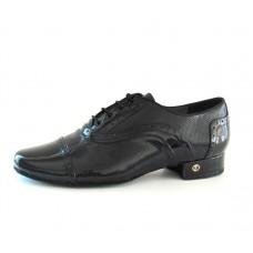 Туфли для стандарта Dancefox MST-076