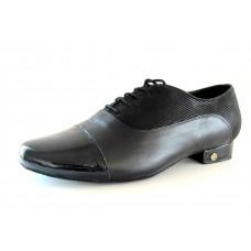Туфли для стандарта Dancefox MST-079