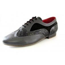 Туфли для стандарта Dancefox MST-113