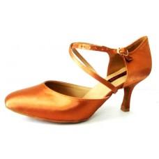 Туфли для стандарта Dancefox LST-011
