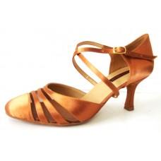 Туфли для стандарта Dancefox LST-031