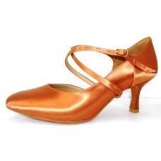 Туфли для стандарта Dancefox LST-049