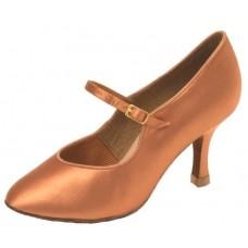 Туфли для стандарта Dancefox LST-009