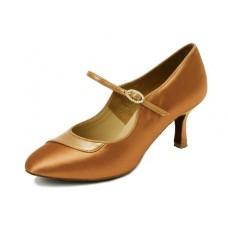 Туфли для стандарта Dancefox LST-053