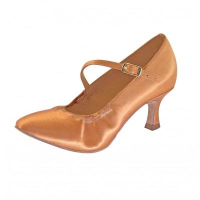 Туфли для стандарта Dancemaster 011