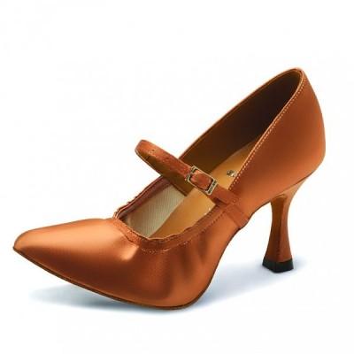 Туфли для стандарта Eckse Берта-Стретч