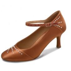 Туфли для стандарта Eckse Жасмин