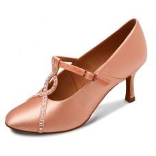 Туфли для стандарта Eckse Анабелла