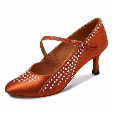 Туфли для стандарта Eckse Вивиан