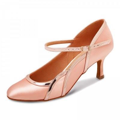 Туфли для стандарта Eckse Скарлетт