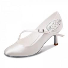 Туфли для стандарта Eckse Гвен