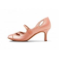 Туфли для стандарта Eckse Шарлотта