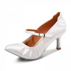 Туфли для стандарта Eckse Ариадна-LST