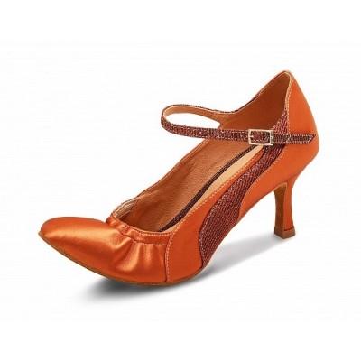 Туфли для стандарта Eckse Наоми