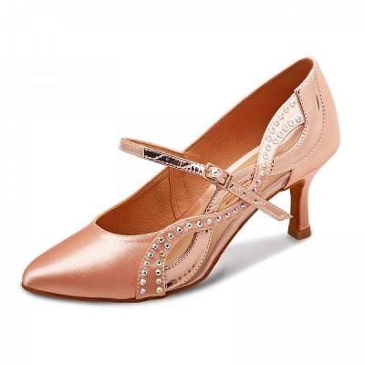 Туфли для стандарта Eckse Тиффани
