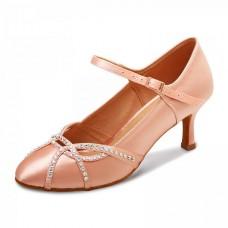 Туфли для стандарта Eckse Ребекка