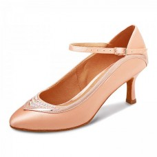 Туфли для стандарта Eckse Эмили NEW