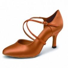 Туфли для стандарта Eckse Ронни