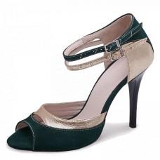 Туфли для танго Eckse Жаклин-TNG 001