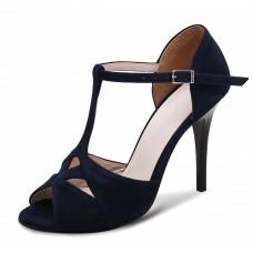 Туфли для танго Eckse Анжелина-TNG 002