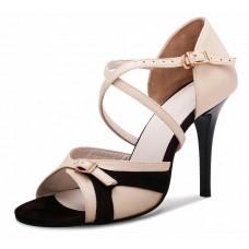 Туфли для танго Eckse Амалия-TNG 003