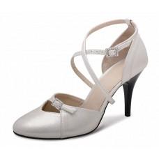 Туфли для танго Eckse Джинни-STR 001