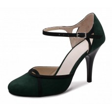 Туфли для танго Eckse Верона-STR 001