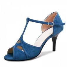Туфли для танго Eckse Анжелина-TNG 006