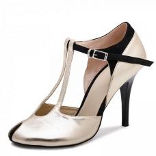 Туфли для танго Eckse Барбара-TNG 002