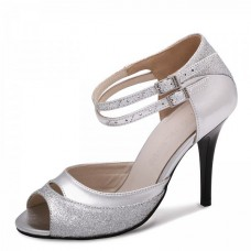 Туфли для танго Eckse Жаклин-TNG 002