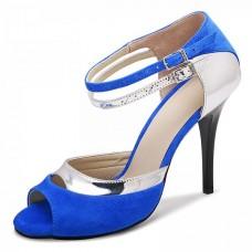 Туфли для танго Eckse Жаклин-TNG 003