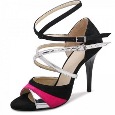 Туфли для танго Eckse Джулия-TNG 003