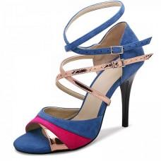 Туфли для танго Eckse Джулия-TNG 004