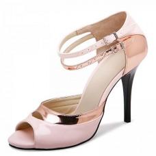 Туфли для танго Eckse Жаклин-TNG 006