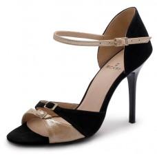 Туфли для танго Eckse Адриана 001