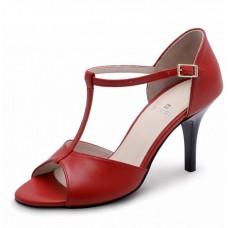 Туфли для танго Eckse Классика 001
